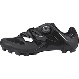 Mavic Crossmax Elite Shoes Herre black/black/black